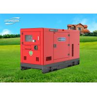 Wholesale Big Deutz Diesel Engine Generator Set Four Stroke Fuel Double Tank from china suppliers
