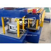 Wholesale Stud and Track Roll Forming Machine Shanghai from china suppliers