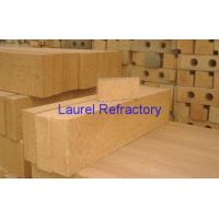 Wholesale Large Fire Brick Refractory Castable For Glass Furnace Bottom And Wall from china suppliers
