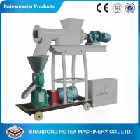 Wholesale Poultry feed pellet making machine with Corn , soybean and other grains Raw materials from china suppliers