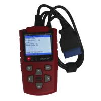 Wholesale OBD2 Scanner Codes Red IScancar OBDII EOBD Cars Trouble Code Scanner English Edition from china suppliers