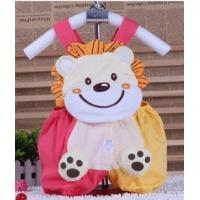 Wholesale Lion  Paragraph Baby Rompers from china suppliers