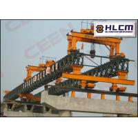 Wholesale Launching Gantry JSection 8 of Shanghai rail transit No. 11 line south extension project from china suppliers