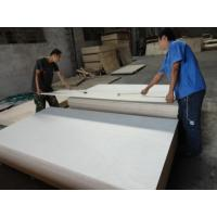 Buy cheap Full poplar plywood, Size: 1220X2440X5MM-25MM. from wholesalers