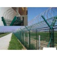 Wholesale Concertina Barbed Wire Fence from china suppliers