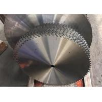 Wholesale Diamond tools 8CrV 80CrV2 75Cr1 steel core and silent TCT saw body from china suppliers