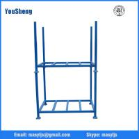 Wholesale Heavy Duty Industrial Multi-level Type Warehouse Cargo Stacking Pallet Rack from china suppliers