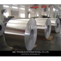 Wholesale titanium foil/titanium sound film strips/high strength ribbon/stamping foil for textile from china suppliers