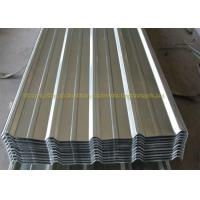 Wholesale Warehouse Color Coated Roofing Sheets Corrugated Metal House Roofing from china suppliers