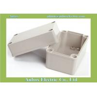 Quality 130x80x85mm IP67 plastic housing waterpoof plastic enclosure manufacturer for sale