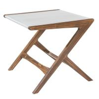 Buy cheap Individual Shape Solid Wood End Tables , Lift Top Cocktail Table Rustic Pine from wholesalers