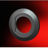 Buy cheap Silicon carbide seal ring from wholesalers