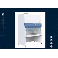 Wholesale A2 Level Biological Safety Cabinet , Medical Laboratory Equipment from china suppliers