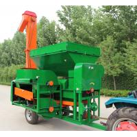 Buy cheap large corn thresher from wholesalers