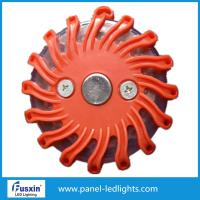 Wholesale 10 in 1 mini flashing emergency rotary led warning light 3.7v rechargeable from china suppliers