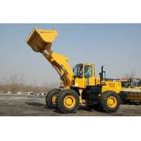 Wholesale Wheel Loader (ZL50G) from china suppliers
