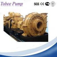 Wholesale Tobee™ Dredging River Sand Pump with Diesel Engine from china suppliers