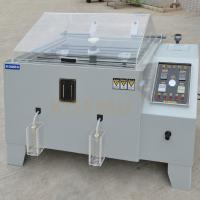 Wholesale EnvironmentalSalt Spray Test Chamber Equipment 60L For Industrial from china suppliers