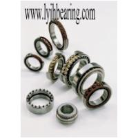Wholesale XC7000-E-T-P4S-UL FAG main spindle bearing 10X26x8 mm, GCr15 Chrome steel from china suppliers