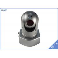 Wholesale RJ45 TCP / IP PTZ Wireless Video Transmitter , 3g Dome Wifi Video Transmitter 4 Channel from china suppliers