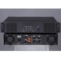 Wholesale two channel power amplifier fast sell for wholesale from china suppliers