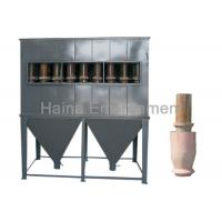 Wholesale Wear Resistant Multi Cyclone Dust Collector For Coal Fired Steam Boiler from china suppliers