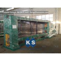Wholesale Automatic And Higher Efficiency Hexagonal Wire Netting Machine Wire Mesh Manufacturers from china suppliers
