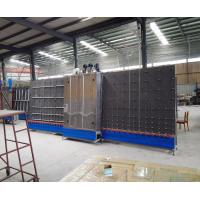 Wholesale Vertical Low-e Glass Washer for Double Glazing Glass from china suppliers