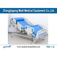 Wholesale Nurse Controller ICU Electric Hospital Bed With Remote Handset Controller from china suppliers