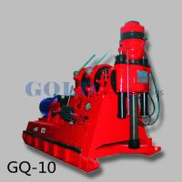 Wholesale Engineering drilling rigs GQ-20  drilling rig for civil engineering from china suppliers