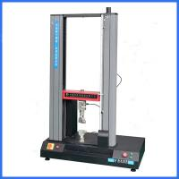 Wholesale 20KN Computer Tensile Testing Machines , Double Column Tensile Strength Testing Chamber from china suppliers