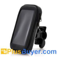 Wholesale 360 Degree Rotating Bicycle Mount + Soft Case For Samsung Galaxy S4 from china suppliers