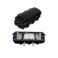 Wholesale 4 In 4 Out 288 Optical Fiber Closure Durable Outdoor Fiber Splice Enclosure from china suppliers