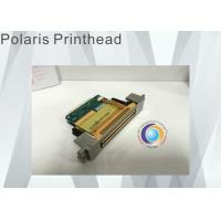 Wholesale Original spectra pq 512 35pl polaris print head for Gongzheng Flora lj320p printer from china suppliers