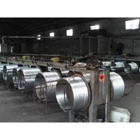 Wholesale Buliding Material Galvanized Wire /Galvanized Iron Wire (low carbon wire rod Q195) from china suppliers