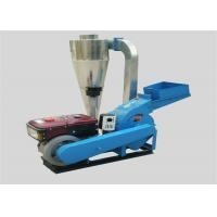 Wholesale Multi functional Sawdust Biomass Hammer Mill Grinder With High Ratio Crushing from china suppliers
