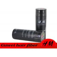 Wholesale Hair Loss Treatment Instant Hair Building Fiber For Bald Head Free Samples from china suppliers