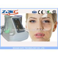 Wholesale Multifunction Skin Rejuvenation Facial Beauty Machine With RF Head from china suppliers