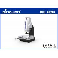 Wholesale High Accuracy 3D Manual Vision Measuring Machine iTouch Series On Lab from china suppliers