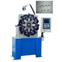 Wholesale 40mm CNC Wire Forming Machine Three Axis / Spring Maker Machine from china suppliers