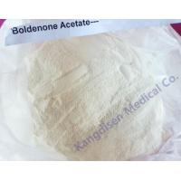 Wholesale Boldenone 17-acetate 2363-59-9 Tren Anabolic Steroids Growth Hormone from china suppliers