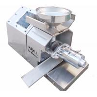 Wholesale DXS-10 small screw coconut oil pr press.Easy operation home avocado oil extraction machine/cold press oil machine from china suppliers