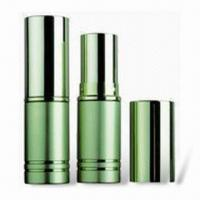 Wholesale Lipstick Tube with 72mm Height and 19.5mm Diameter, Customized Colors are Accepted from china suppliers