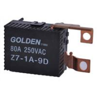 Buy cheap 1 Form A Configurations Photovoltaic Relay Z7 80A 12 Volt Relay Custom from wholesalers