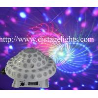 Wholesale 20w Disco Stage Lights RGBWP Led Laser Universe Magic Effect Light from china suppliers
