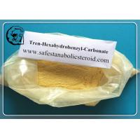 Wholesale Trenbolone Hexahydrobenzylcarbonate Trenbolone Steroid Muscle Growth Hormone from china suppliers