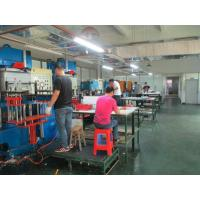 Ninghai Tianjiao Silicone&Plastic Products Factory