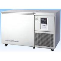 Wholesale Chest Type -164 ℃ Ultra Low Temperature Refrigeration With High / Low Temperature Alarm from china suppliers
