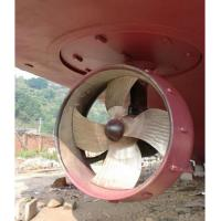 Wholesale With Huge Power Marine Electric/Hydraulic Fixed Pitch Propeller Bow Thruster from china suppliers