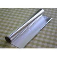 Wholesale 18'' X  8.33 Yard Heavy Duty Aluminum Foil Barbecue Roll For Wrappping Food from china suppliers